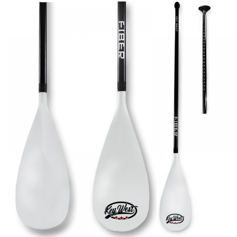 Pagaie SUP Key West Fibre 2P