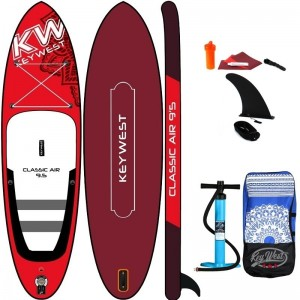 Paddle Key West Classic Air 9.5